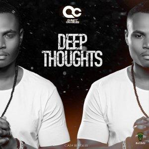 Quincy Charles - Mutual Love (Original Mix), Deep Thoughts EP - deep house music, deep tech house, deep house sounds, afro house music, african house music, afro tech house 2018