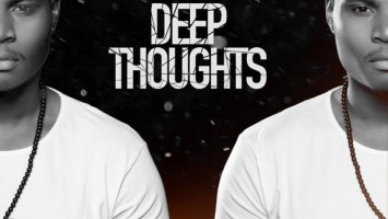 Quincy Charles - Deep Roots (Original Mix), Deep Thoughts EP - deep house music, deep tech house, deep house sounds, afro house music, african house music, afro tech house 2018