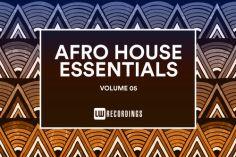 VA - Afro House Essentials, Vol. 05