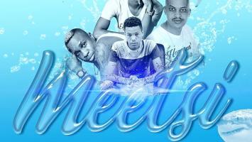 Team Mosha & Pencil - Meetsi (feat. Calvin Fallo), mzansi music, amapiano house, south african afro house music 2018 download mp3
