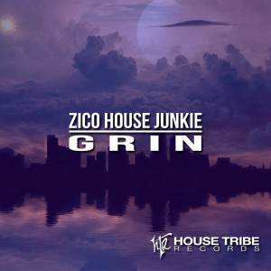 Zico House Junkie - Grin, Botswana afro house music, afro house 2018 download mp3, new house music