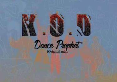 K.O.D - Dance Prophet (Original Mix)