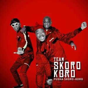 Team Skorokoro - Seven (7) ke Skelem, amapiano house, afro house south african download mp3