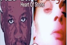 Fido-SA feat. Lago - Heart of Stone (Afro Mix)