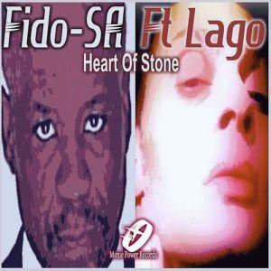 Fido-SA feat. Lago - Heart of Stone (Afro Mix)