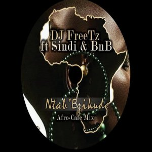 DJ Freetz feat. Sindi & BNB - Ntab' Ezikude (Afro-Cafe Mix)