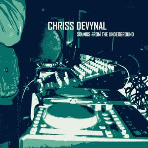 Chriss DeVynal - Still Vibe (Revisited Underground Mix), afro deep house, deep house underground, sa deep house music