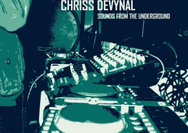Chriss DeVynal - Sounds From The Underground EP, afro deep house, deep house underground, sa deep house music, deep tech house, deep soulful music