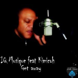 IQ Musique & Kimicoh - Get Away (Original Mix)