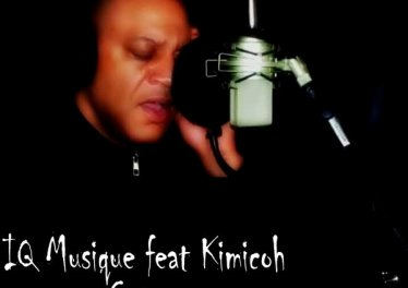 IQ Musique & Kimicoh - Get Away (Original Mix)