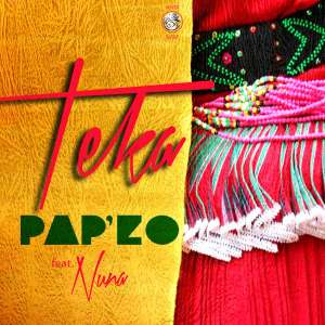 Pap'zo feat. NUNA - Teka (Afro House Mix)