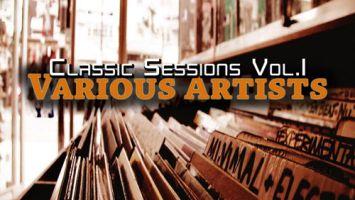 VA - Classic Sessions, Vol. 1, afro tech, tech house 2018, new afro house music, sa deep house music, deep tech house, latest house music, deep house tracks, house music download, club music, afro house music,