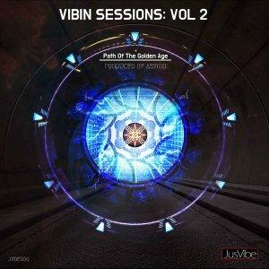 Asyigo - Vibin Sessions, Vol. 2: Path Of The Golden Age, afro tech, tech house, sa afro tech house music mp3 download datafilehost