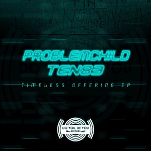 Problem Child Ten83 - Another Message To The Rain (Drummerville Good-Omen Mix), latest afro house, local house music, south african afro house music download mp3