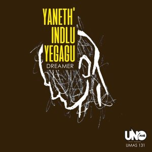 Dreamer - Yaneth' Indlu Yegagu EP, afro deep, afro tech, local house music, deep tech house music mp3 download datafilehost.
