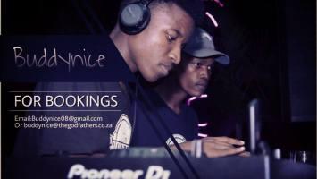 Buddynice - 7K Appreciation Mix (Redemial Sounds), deep house, deep tech house, deep house mix, south african deep house sounds, house mixtapes