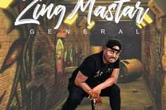Zing Mastar - Saka (feat. DJ Buckz)