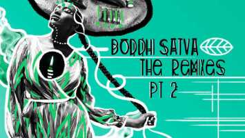 Boddhi Satva - Naughty (feat. DJ Arafat & Davido) [Boddhi Satva Ancestral Soul Remix] - afro beat, new afro house music, afro house 2018 download, latest house music