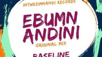 DJ Baseline - Ebumnandini (Original Mix), Latest gqom music, gqom tracks, gqom music download, club music, afro house music, mp3 download gqom music,