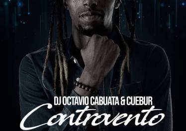 DJ Octavio Cabuata - Controvento (feat. Cuebur)