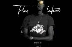 Dj Léo Mix - Tribulations (Original Mix), afro house 2018, download new afro house music, latest angola house music, afro house mp3 download