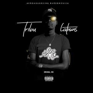 Dj Léo Mix - Tribulations (Original Mix), afro house 2018, download new afro house music, latest angola house music, afro house mp3 download