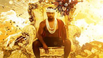 Jusa Dementor - African Gold EP
