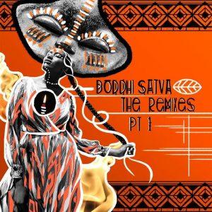 Boddhi Satva feat. Bilal - Love Will (Breyth Remix)