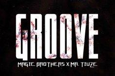 Magic Brothers & Mr. Tiuze - Groove (Original Mix)