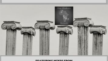 Frankie Flowmore, Bokanyo & Touch Motswak Tswak - The Pillar (Afro Tech Original Mix), afro tech house, afro house 2018 download, new south african mzansi music