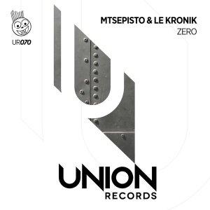 Mtsepisto & Le Kronik - Zero (Afro Mix), afro tech, afro house mp3 download