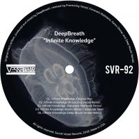 DeepBreath - Infinite Knowledge (Deep House Vandal Remix)