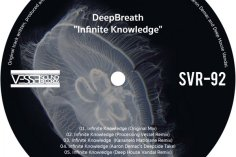 DeepBreath - Infinite Knowledge (Deep House Vandal Remix), deep house 2018 download mp3, free deep house music, south african deep house