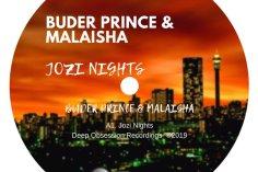 Buder Prince & Malaisha - Jozi Knights (Original Mix)