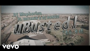 dj maphorisa 038 bryann 8211 ubusted ft dj bongz official video SK5m ngYPH0 DJ Maphorisa & Bryann - uBusted ft. Dj Bongz (Official Video)