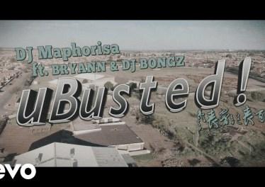 dj maphorisa 038 bryann 8211 ubusted ft dj bongz official video SK5m ngYPH0 DJ Maphorisa & Bryann - uBusted ft. Dj Bongz (Official Video)