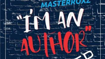 Masterroxz - I'm An Author EP, deep tech house music, afro deep tech, sa deep house, za music