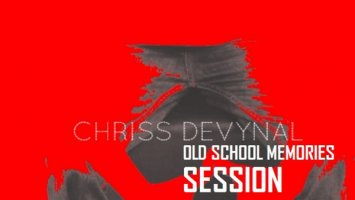 Chriss DeVynal - Old School Memories Session 002 EP, latest house music, deep house tracks, house music download, south african deep house, latest south african house new house music 2018,, afro house music, afro deep house, best house music, african house music, soulful house, deep house datafilehost