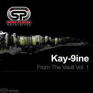 Kay-9ine - Addiction (Original Mix)