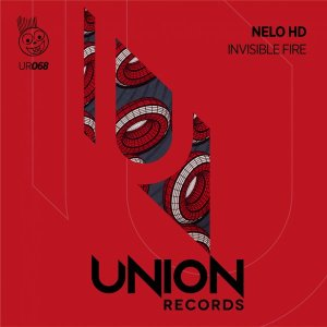 Nelo HD – Invisible Fire (Broken Beat Mix)