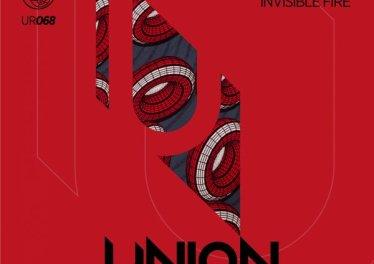 Nelo HD – Invisible Fire (Broken Beat Mix)