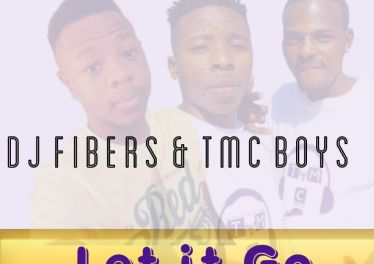 Dj Fibers & TMC Boys - Let It Go