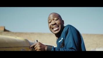 Team Skorokoro - Pusha Skorokoro (Official Video) 2 tegory%