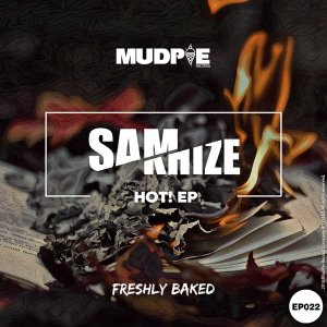 Sam Mkhize - Quincy (Original Mix)