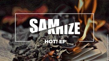 Sam Mkhize - Hot! (Original Mix), new south african deep house music, sa deep house 2019 download mp3