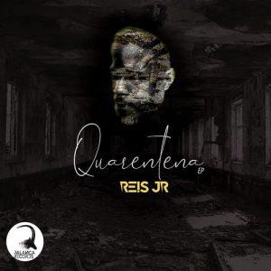 Dj Reis Junior, DJ João Gomes - Man of Steel