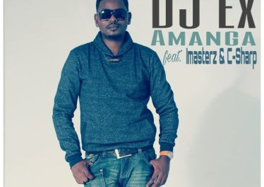 DJ Ex - Amanga (feat. Imasterz & C-Sharp), gqom 2019, download latest gqom music, gqom 2018 download mp3, south african gqom, durban gqom music