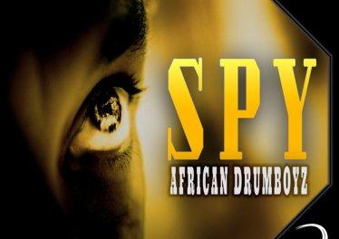 African Drumboyz - Spy