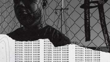 Caianda - Ritual Radio Show 28 MIX