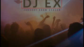 DJ Ex - January Gqom Season